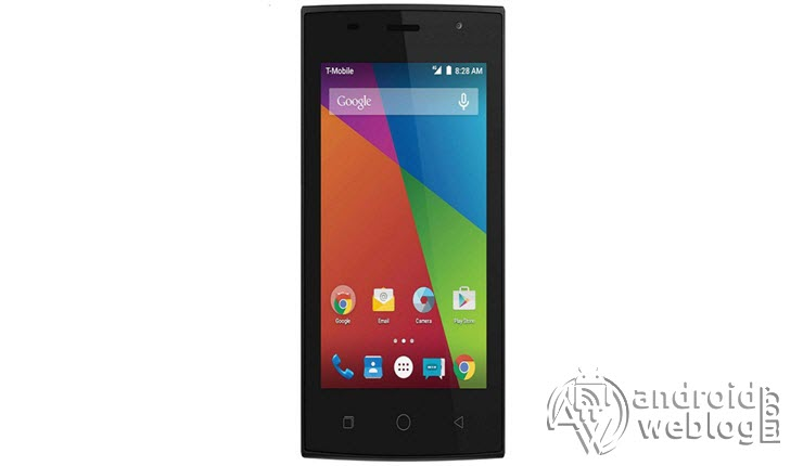 How to Root Coolpad 3320A and Install TWRP Recovery