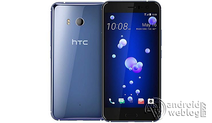 How to Root HTC U11 Life and Install TWRP Recovery