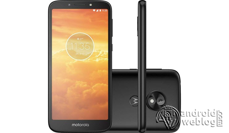 How to Root Motorola Moto E5 Play and Install TWRP Recovery