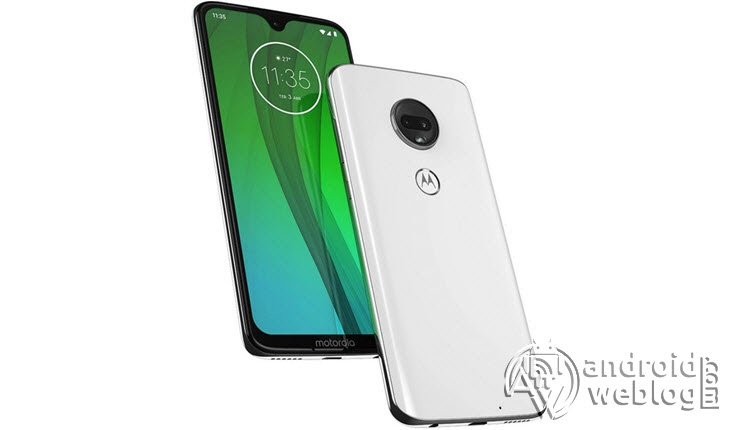 How to Root Motorola Moto G7 Plus and Install TWRP Recovery