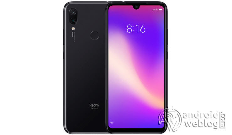 How to Root Xiaomi Redmi Note 7 Pro and Install TWRP Recovery