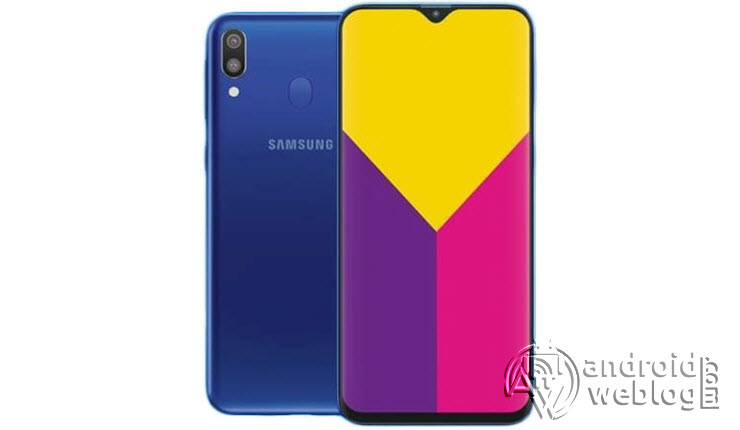 Root Samsung Galaxy M10 SM-M105F/DS and Install TWRP Recovery