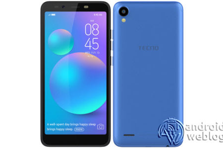 How to Root Tecno Camon iSky 2 IN1 Pro and Install TWRP Recovery