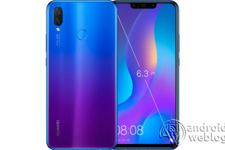 How to Root Huawei Nova 3i and Install TWRP Recovery