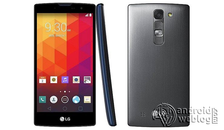 How to Root LG Magna LG-H5021 and Install TWRP Recovery