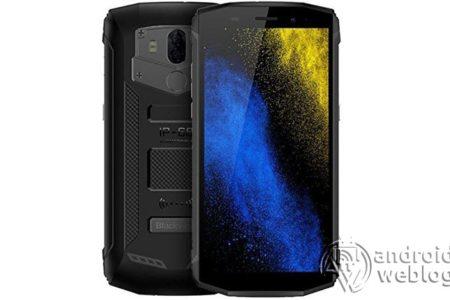 Flash File] Blackview BV5800 Pro Android 8 1 0 Oreo Stock ROM