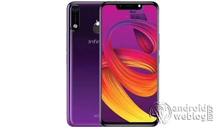 Infinix Da Files