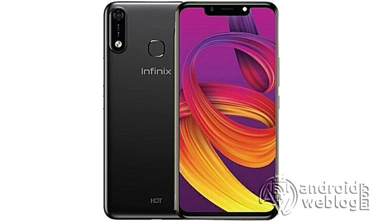 How to Root Infinix Hоt 7 X624 and Install TWRP Recovery