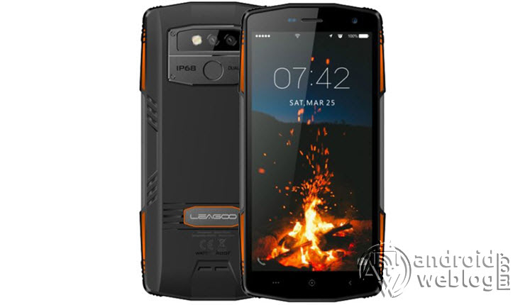 How to Root Leagoo XRover C and Install TWRP Recovery