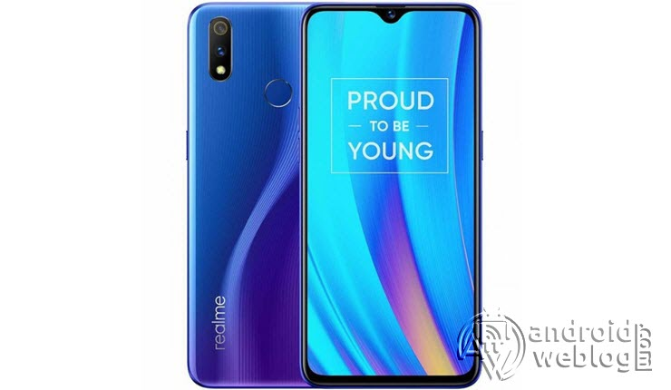 How to Root Realme 3 Pro RMX1851 and Install TWRP Recovery
