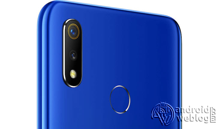 How to Root Realme 3 RMX1825 and Install TWRP Recovery