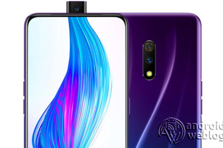 How to Root Realme X RMX1801 and Install TWRP Recovery
