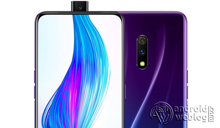 How to Root Realme X RMX1901 and Install TWRP Recovery