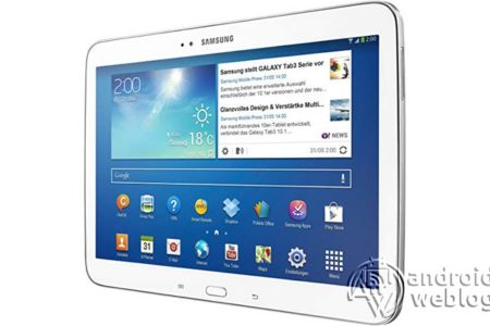 Root Samsung Galaxy Tab 3 10 1 GT-P5210 and Install TWRP Recovery