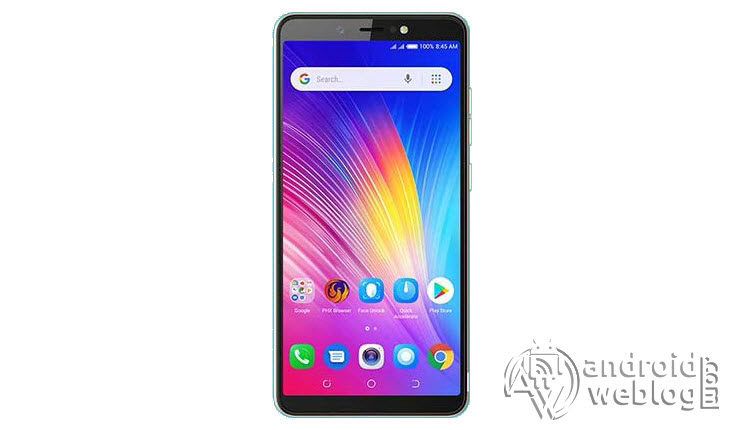 Infinix Smart 2 Hd X609 Firmware