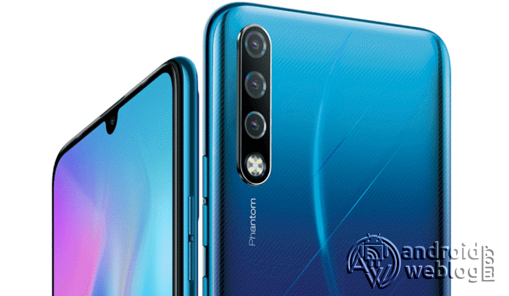 Flash File] Tecno Phantom 9 AB7 Android 9 0 Pie Stock ROM Firmware