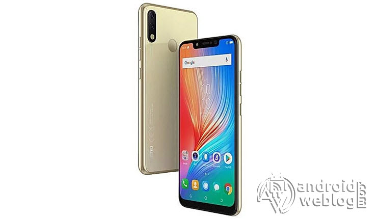 Flash File] Tecno Spark 3 Pro KB8 Android 9 0 Pie Stock ROM
