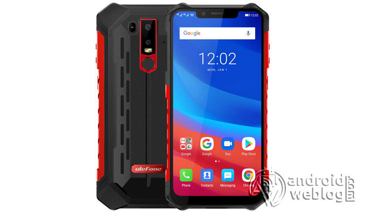 How to Root Ulefone Armor 6 and Install TWRP Recovery