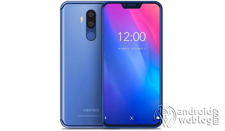 How to Root Vernee M8 Pro and Install TWRP Recovery