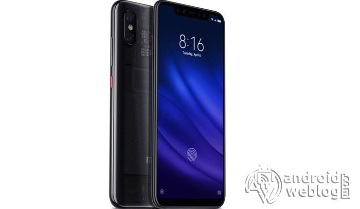 How to Root Xiaomi Mi 8 Pro (equuleus) and Install TWRP Recovery