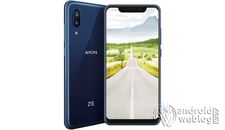 How to Root ZTE Axon 9 Pro / A2019G Pro and Install TWRP