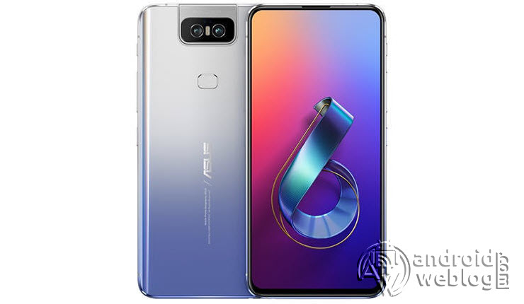 How to Root ASUS 6z I01WD (ZenFone 6) and Install TWRP Recovery
