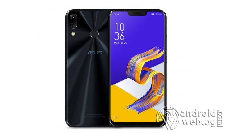 How to Root Asus Zenfone 5z ZS620KL and Install TWRP Recovery