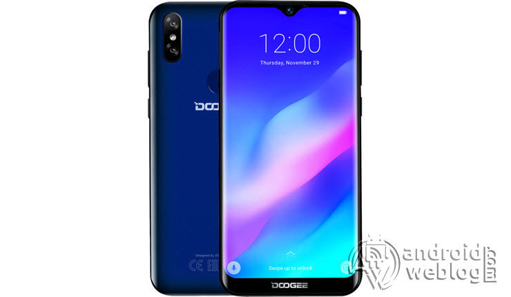 How to Root Doogee Y8 Plus and Install TWRP Recovery