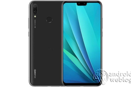 How to Root Huawei Y9 2019 and Install TWRP Recovery
