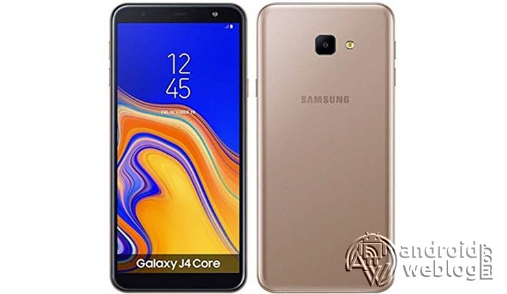 Root Samsung Galaxy J4 Core SM-J410 and Install TWRP Recovery