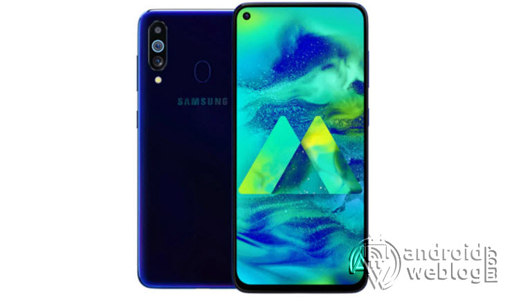 Root Samsung Galaxy M40 SM-M405F and Install TWRP Recovery