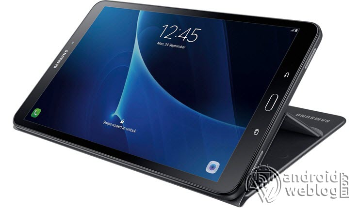 Root Samsung Galaxy Tab A 10 1 SM-T515 and Install TWRP Recovery