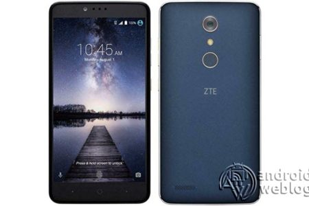 How to Root ZTE ZMax Pro Z981 and Install TWRP Recovery