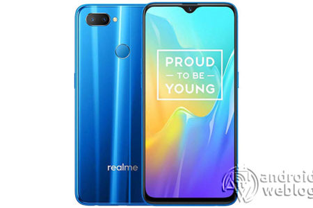 How to Root Realme U1 RMX1831 and Install TWRP Recovery
