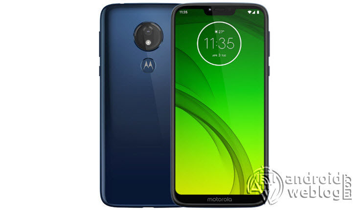 How to Root Motorola Moto G7 Power XT-1955 and Install TWRP
