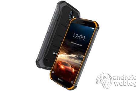 Flash File] DOOGEE S40 Android 9 0 Pie Stock ROM