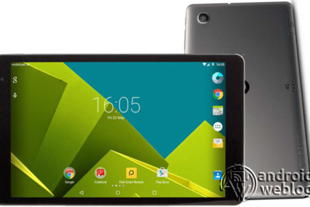 How to Root Vodafone Tab Prime 6 VF-1497 and Install TWRP